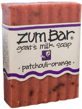 Indigo Wild Patchouli Orange Soap by 3oz Bar)