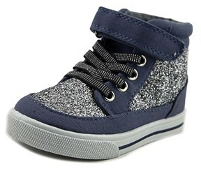 Osh Kosh Evie-g Round Toe Canvas Sneakers.