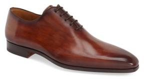 Magnanni Men's 'Cruz' Plain Toe Oxford