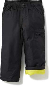 Old Navy Pull-On Snow Pants for Toddler Boys