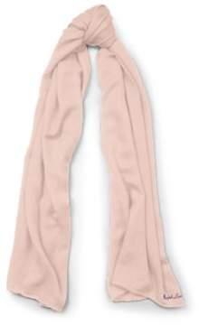Ralph Lauren Cash Sf-Oblong Scarf-Cashmere Ballet Pink One Size