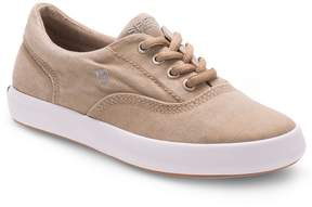 Sperry Boys' Wahoo Lace-Up Canvas Sneakers