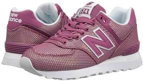 New Balance Classics WL574 Women's Classic Shoes