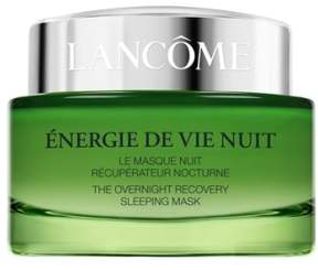 Lancome Energie De Vie Overnight Recovery Sleeping Mask