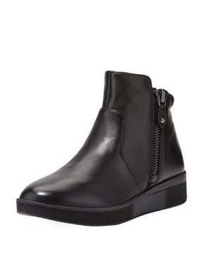 Gentle Souls Harper Leather High-Top Sneaker