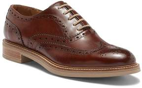 To Boot Holmes Wingtip Oxford