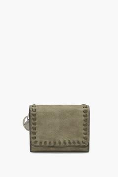 Rebecca Minkoff Mini Vanity Wallet - ONE COLOR - STYLE
