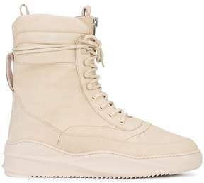 Filling Pieces hiking style sneakers