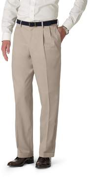 Dockers Men's Stretch Classic Fit Iron Free Khaki Pants - Pleated D3