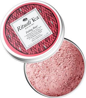 Origins Ritualitea Feeling Rosy Comforting Powder Face Mask With Rooibos Tea & Rose