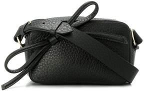 RED Valentino RED(V) bow detail crossbody bag