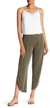 1 STATE 1.State Split Leg Pants