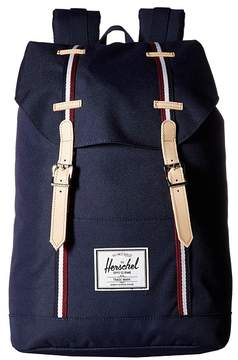 Herschel Retreat Backpack Bags