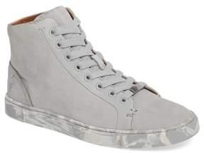 Frye Ivy High Top Sneaker