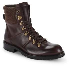 Andrew Marc Chester Ankle Boots