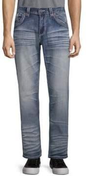 Affliction Blake Fleur Jeans