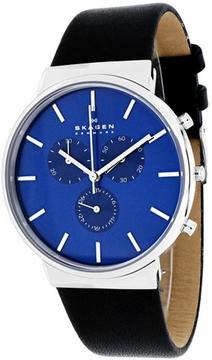 Skagen Ancher Collection SKW6105 Men's Analog Watch