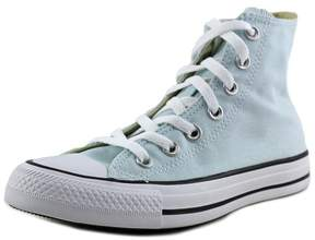 Converse Citas Hi Women US 6 Blue Sneakers