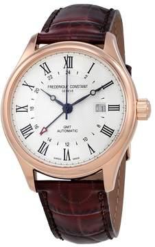 Frederique Constant Classics GMT Automatic Men's Watch