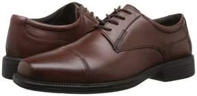 Bostonian Wenham Men's Lace Up Cap Toe Shoes