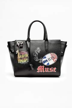Zadig & Voltaire Zadig Voltaire Muse Travelling Bag