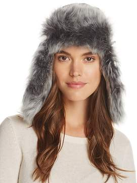 UGG Shearling Lined Trapper Hat