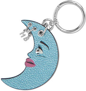 Henri Bendel Moon Bag Charm