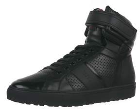 HUGO BOSS Redino sneakers Black 50298553-001