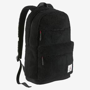 Nike Jordan Fleece Backpack