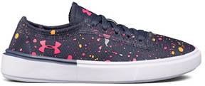 Under Armour Kickit 2 Splatter Pre-school Girls' Sneakers