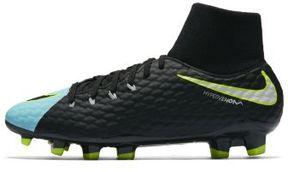 Nike Hypervenom Phelon III Dynamic Fit FG Women's Firm-Ground Soccer Cleat
