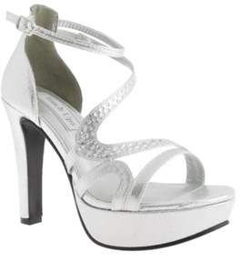 Touch Ups Women's Breeze Platform Sandal.