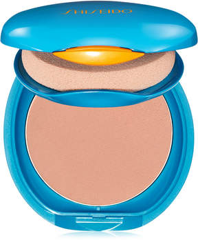 Shiseido Uv Protective Compact Foundation Spf 36 Refill