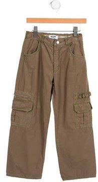Moschino Boys' Cargo Pants