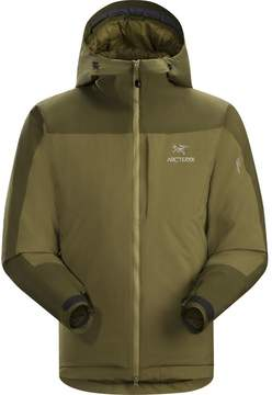 Arc'teryx Kappa Hooded Insulated Jacket