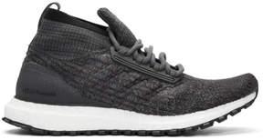 adidas Grey Ultraboost All Terrain LTD Sneakers