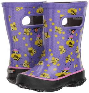 Bogs Skipper Bees Girls Shoes