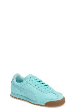Puma Girl's Roma Basic Summer Sneaker