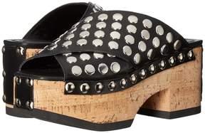 McQ Paloma Stud Sandal Women's Sandals