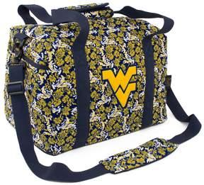 NCAA West Virginia Mountaineers Bloom Mini Duffle Bag