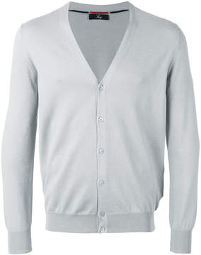 Fay knitted cardigan