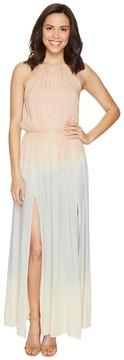 Culture Phit Amabell Tie-Dye Maxi Dress Women's Dress