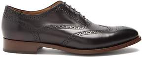Paul Smith Cristo leather brogues