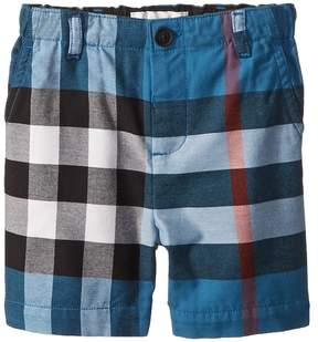 Burberry Sean Shorts Boy's Shorts