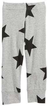 Nununu Star Print Pants