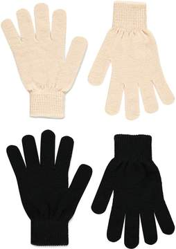 Forever 21 Classic Knit Gloves