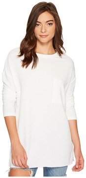 Culture Phit Orla Long Sleeve Top with Pocket Women's T Shirt
