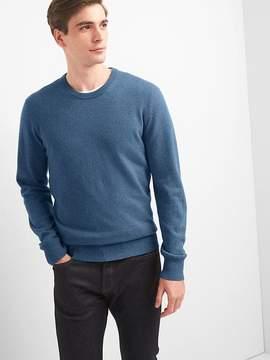 Gap Cashmere crewneck sweater