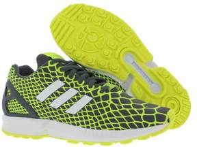 adidas Zx Flux Techfit Boy's Gradeschool Shoes Size 7