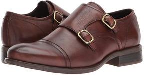 Kenneth Cole New York DESIGN 10614 Men's Monkstrap Shoes